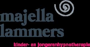 Logo van kinder- en jongerenhypnotherapiepraktijk van Mejalla Lammers